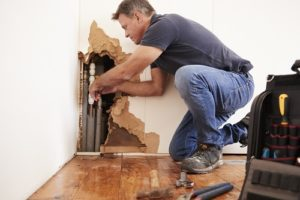 Dallas rental home repair